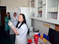 Věda v akci 2014